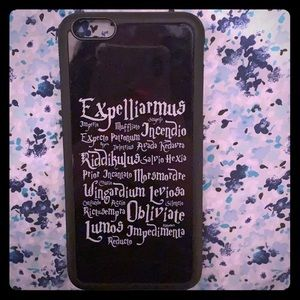 Accessories - Harry Potter IPhone case!